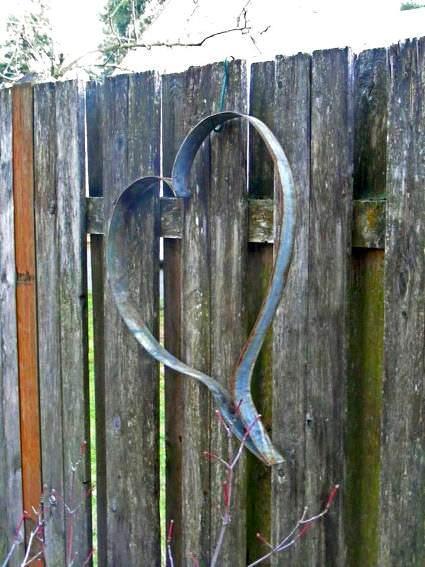 Garden fence spruce ups-12