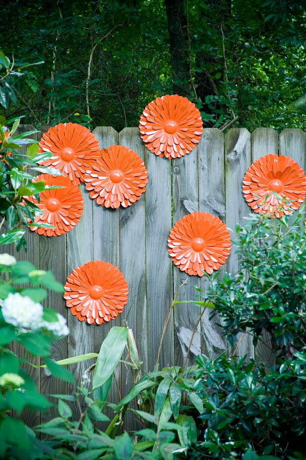 Garden Fence Spruce Ups 2