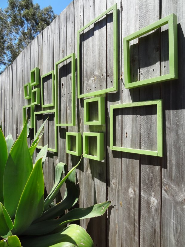 15 Creative Garden Fence Ideas Spruce
