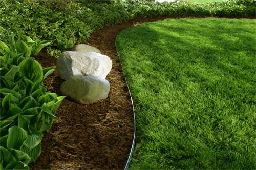 Lawn Edging Ideas 4