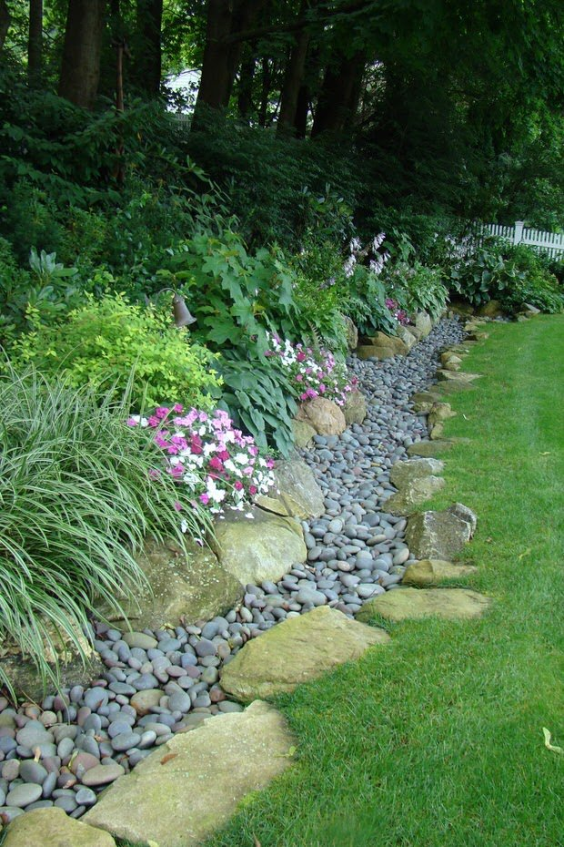 beautiful  u0026 classic lawn edging ideas