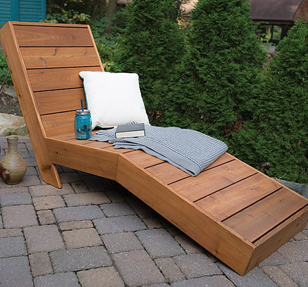 11 Super Cool DIY Backyard Furniture Projects