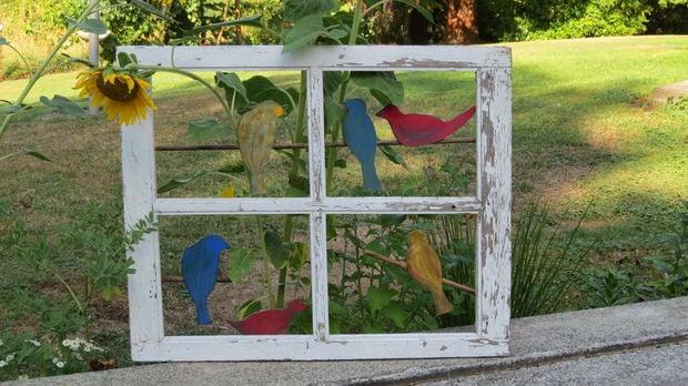 Windows and doors in garden-8
