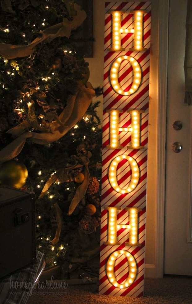 Front Porch Christmas Decorating Ideas