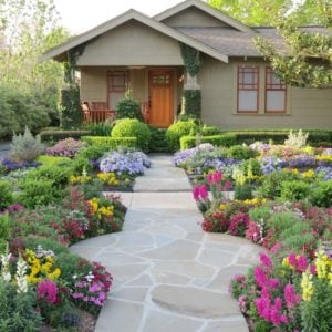 Flower Bed Ideas to Make Your Garden Gorgeous!