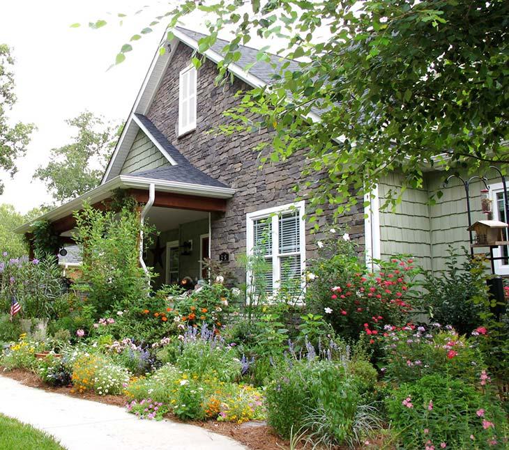 Flower Bed Ideas To Make Your Garden Gorgeous The Garden