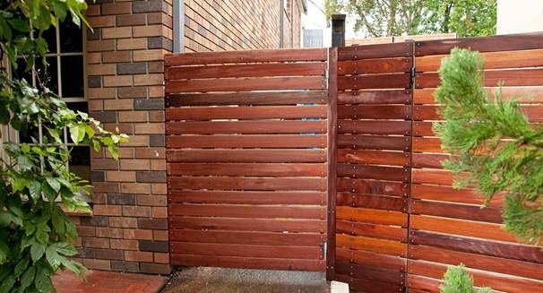 Amazing From U0027BHG Australiau0027 Is Another Modern One, Learn To Build This DIY Side Garden  Gate.