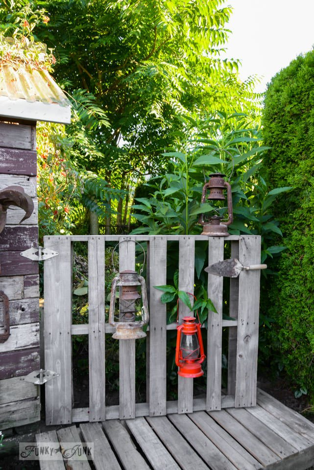 Diy Gorgeous Garden Gates The Garden Glove