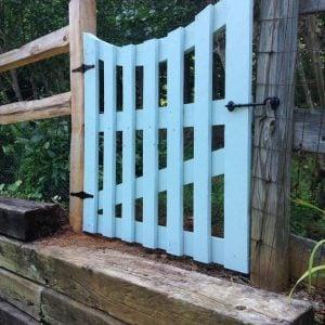 DIY This! Gorgeous Garden Gates