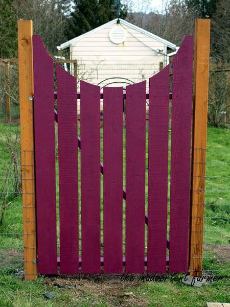 Gorgeous Diy Garden Gate Ideas Amp Projects The Garden Glove