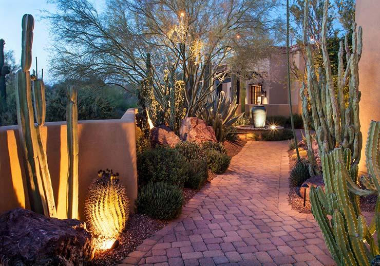 Desert Garden And Landscape Ideas The, Desert Garden Ideas