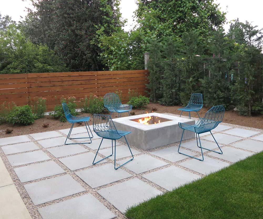 9 DIY Cool & Creative Patio Flooring Ideas • The Garden Glove on Basic Patio Ideas id=47890