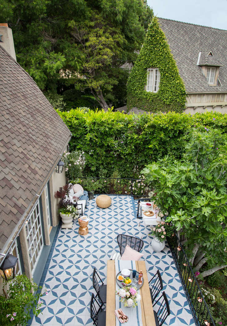 15 Amazing Outdoor Patio Ideas • The Garden Glove