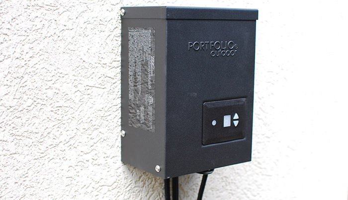 How To Install Low Voltage Outdoor Lighting