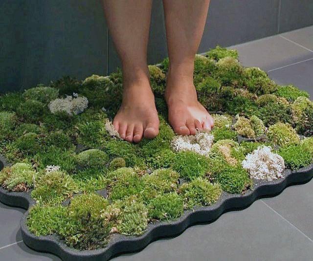 Fine Grass Shower Mat Picture Collection Custom Bathtubs