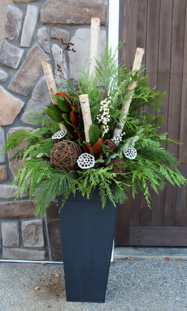 Amazing So Donu0027t Stop Gardening When The Weather Gets Colder. Learn How To Make  Winter Garden Planters! If You Enjoyed Learning About This Topic, Try Our  Posts On ...