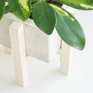 Buy or DIY? | 16 Cool Planters