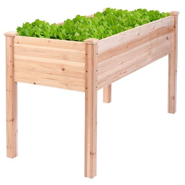 Diy Raised Garden Beds Amp Planter Boxes The Garden Glove