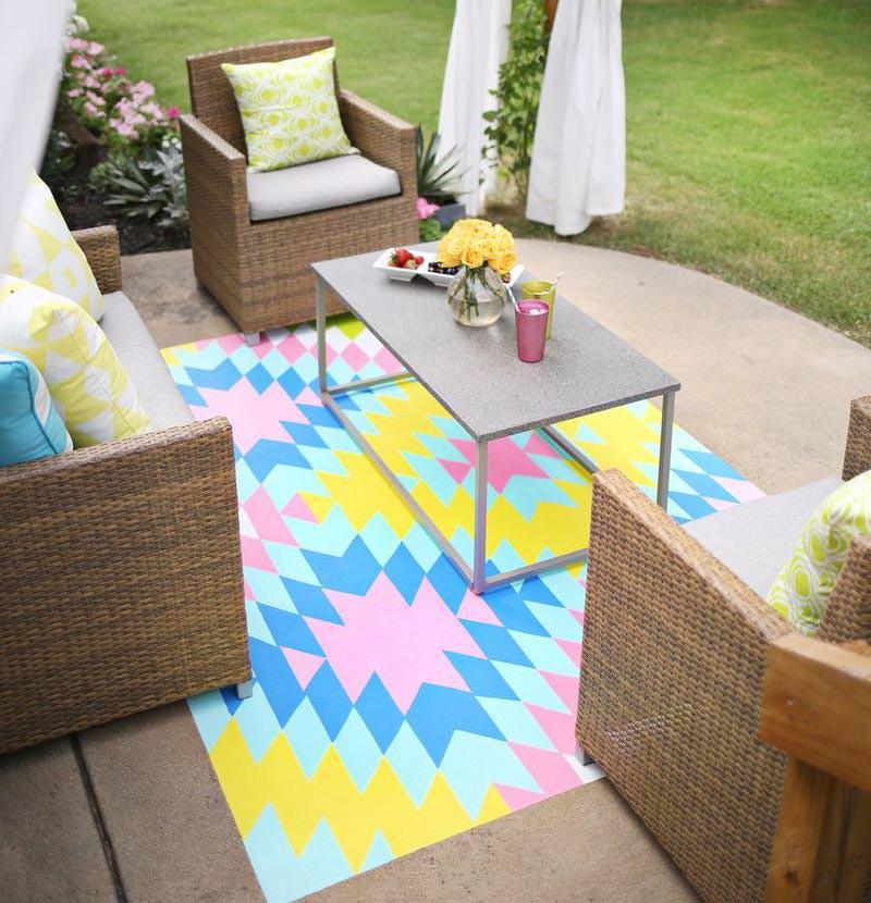 15 Amazing Outdoor Patio Ideas
