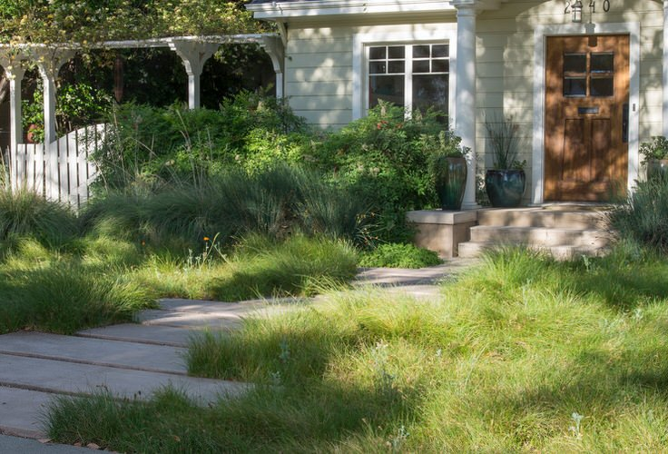 Landscape Ideas For Small Front Yard