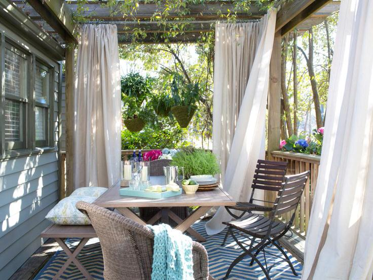 Shade Plants For Porch Covered Patios