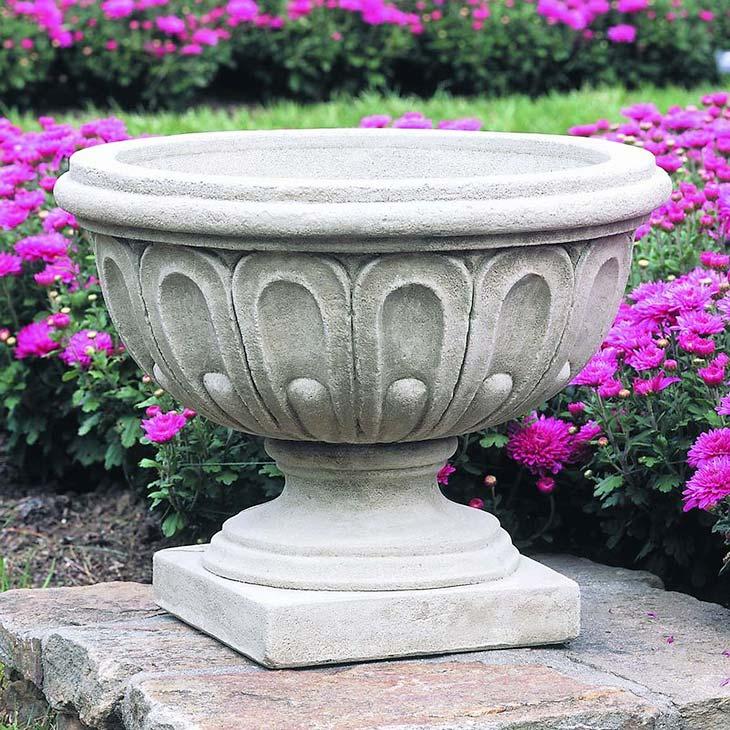 Best Places to Buy Concrete Planter Pots Online | The Garden