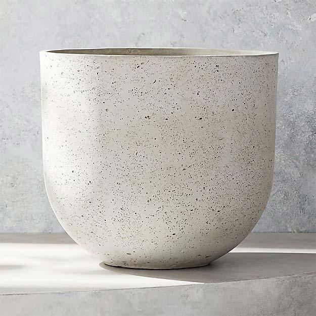 Best Places To Buy Concrete Planter Pots Online The