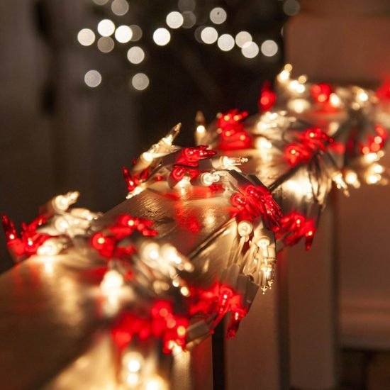 New & Trending Outdoor Christmas Lights You're Gonna Want This Year!