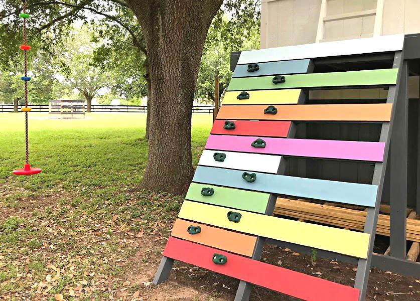 18 Fun Funky Cool Backyard Ideas Projects The Garden Glove